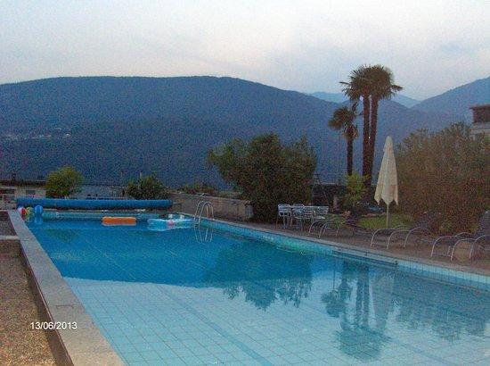 Hotel Vezia : Besser als wir uns es vorgestellt haben