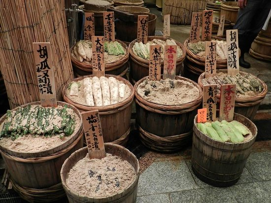 how to get to kyoto from singapore