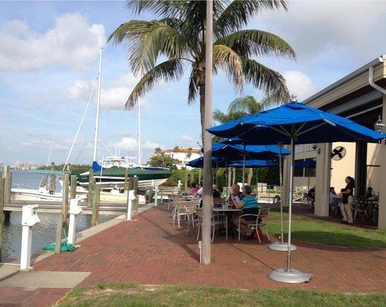 Good Restaurants In Longboat Key Fl
