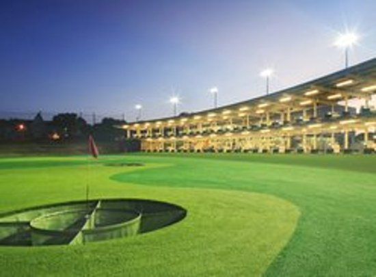 TopGolf Dallas