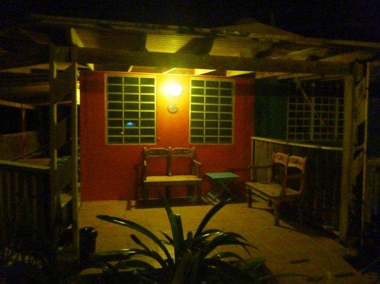 Culebra Beach Villas: One of the rooms