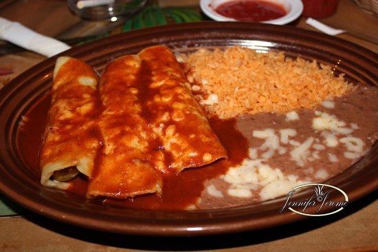 La Pachanga Mexican Restaurant