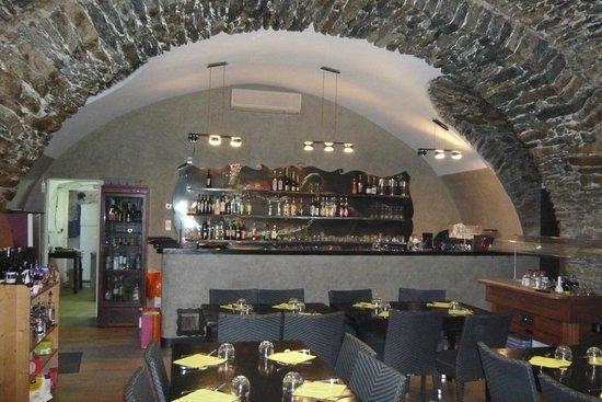 U Passa tempu: la cave des saveurs