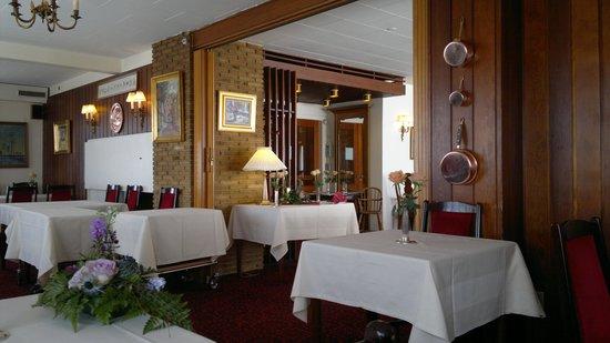 Osted Kro & Hotel Restaurant