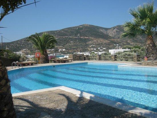 Alexandros Hotel: pool