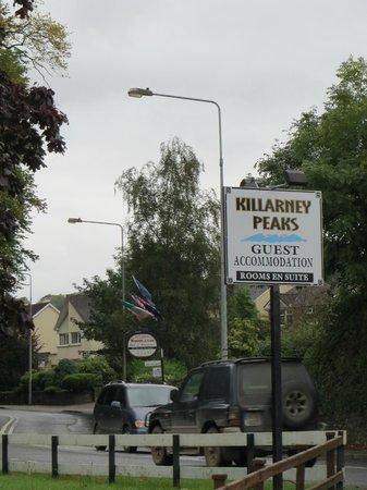 Killarney Peaks : 3