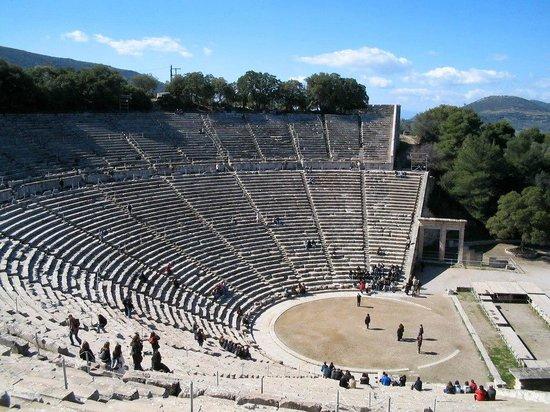 Epidaurus Theater (68240976)