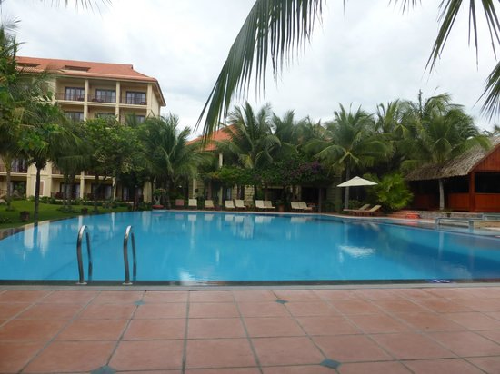 Pool 1 picture of sunny beach resort phan thiet - Sunny beach pools ...