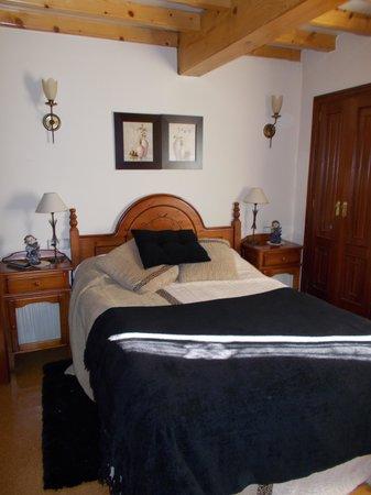 Hostal Alfonso: Room 201