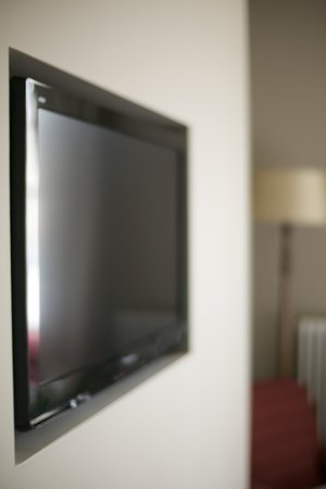 Methuen Arms Hotel: Flat Screes TV's in all rooms