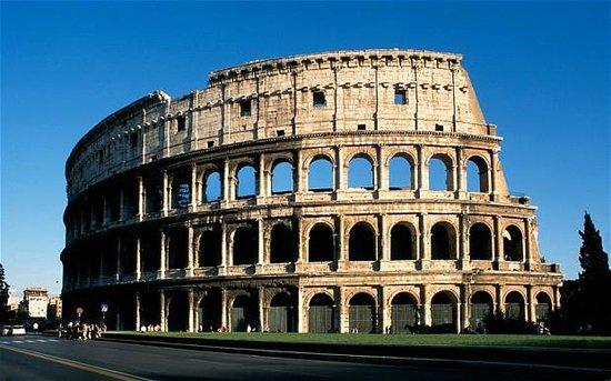 Star Limousine Rome