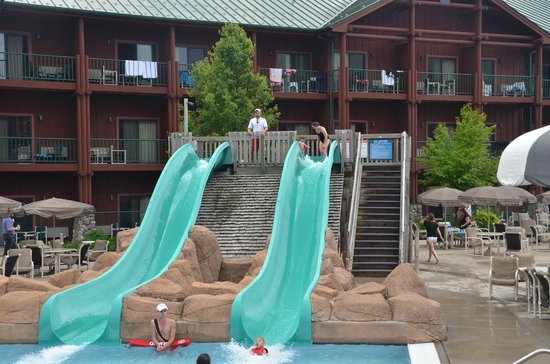 Chula Vista Resort Wisconsin Dells Wi United States: Wild West Waterpark (Wisconsin Dells)