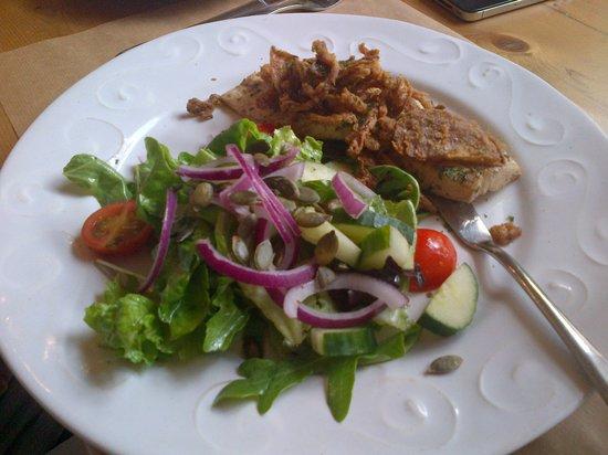 Cucina Labia: Divine!