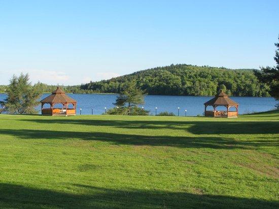 Le Manoir du Lac Delage : Lac Delage