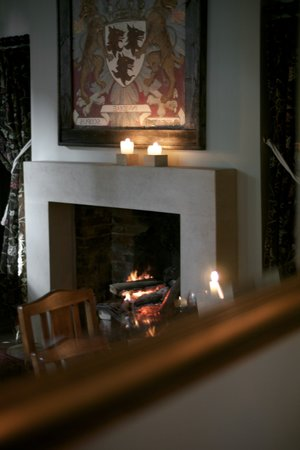 Methuen Arms Hotel: Cosy Bar