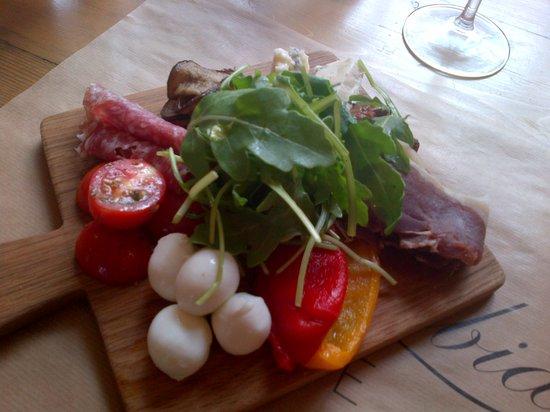 Cucina Labia: Delectable