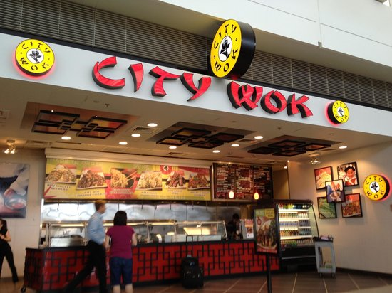 Best Restaurant Dulles Airport