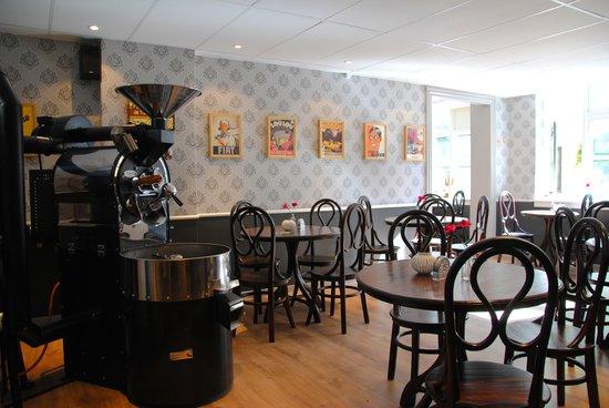 Kaffehuset Mon