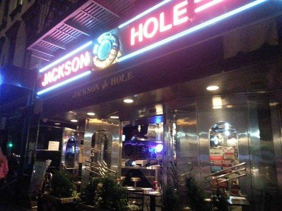Jackson Hole - Second Ave. : Jackson Hole 2nd Ave NY