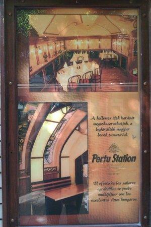 Pertu Station