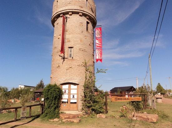 Torre Colon : Torre