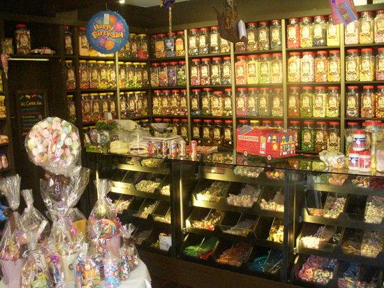 Aunty Nellie's Sweet Shop Kinsale