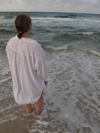 Sugar Sands Inn and Suites: ocean breezes