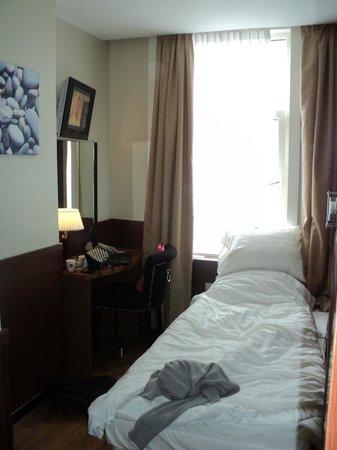 Hotel de Paris Amsterdam: bedroom number 2
