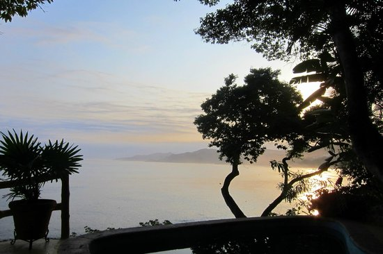 Villa Amor: Beautiful ocean views