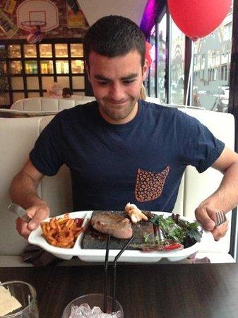 Harlem Cafe Bar Restaurant Photo