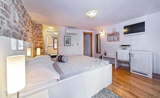 Villa Split Luxury Rooms: room 2
