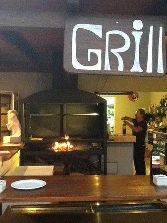 Nou Dos : Der Grill