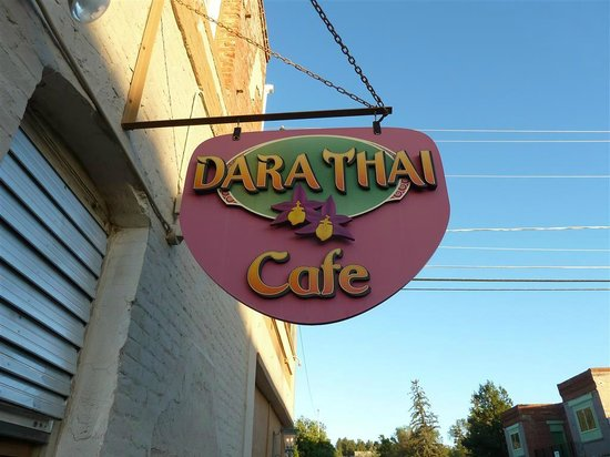 Dara Thai Cafe : Dara Thai
