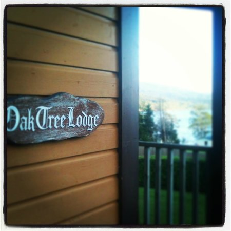 Appin Holiday Homes: Oak tree lodge