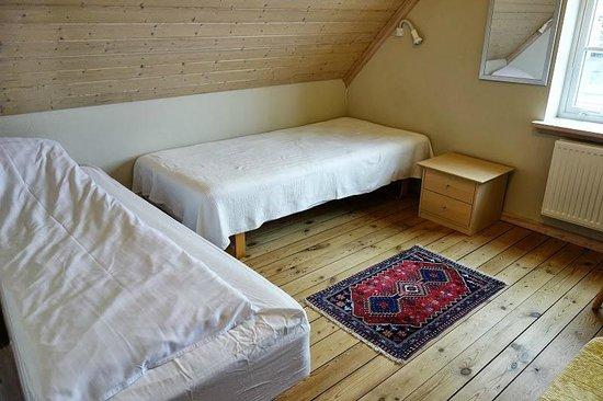 Guesthouse Undir Heygnum