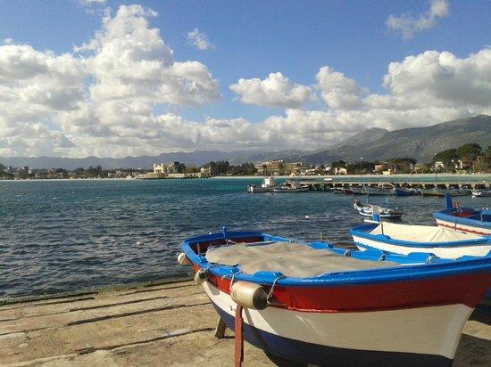 Addaura Hotel Residence Congressi: Montabello Bay