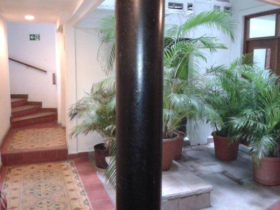 写真ホテル カサ アンティグア枚