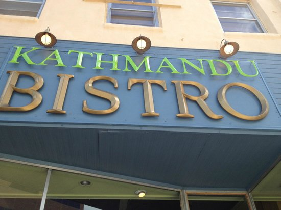 Kathmandu Bistro: at the heart of Rapid city downtown
