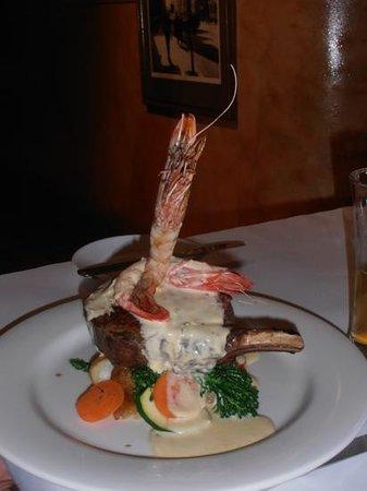 Blackfriars Restaurant Photo
