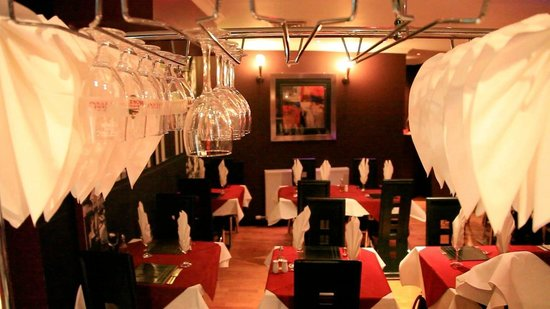 Piccolo Restaurant: piccolo