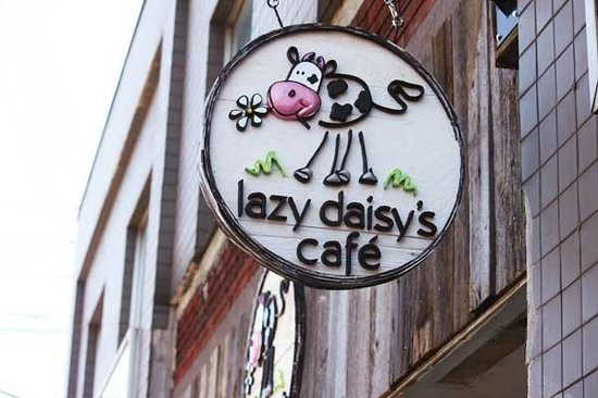 Lazy Daisy's Cafe