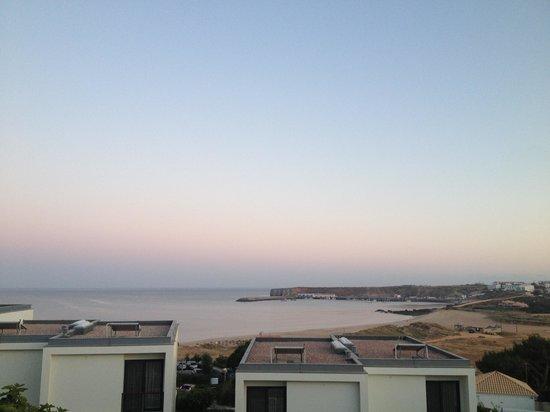 Martinhal Sagres Beach Resort & Hotel: Pretty good view!