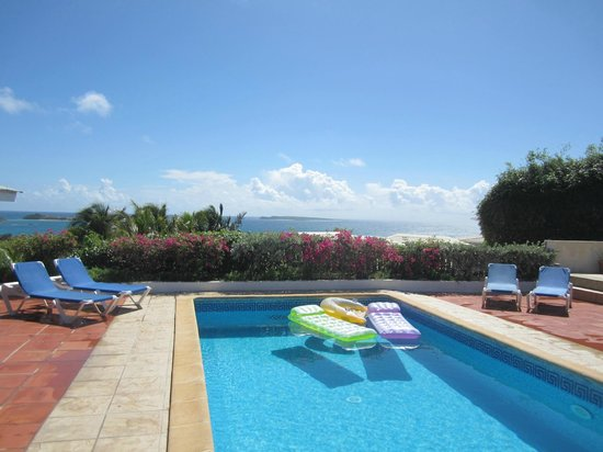 Club Fantastico : Pool area