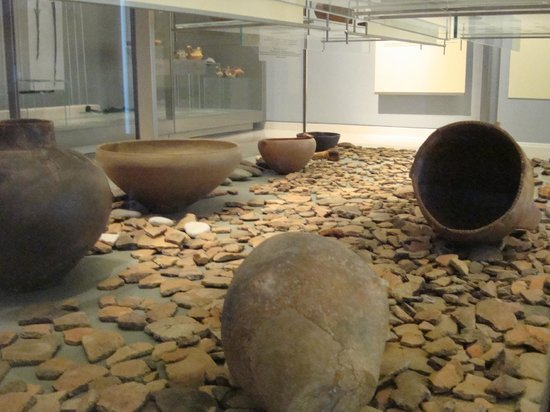 Archaeological Museum of Ioannina: !