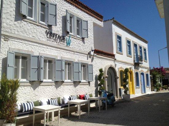 Vintage Boutique Hotel Alacati: Vintage Hotel