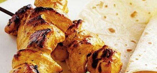 Bellwaris Finest Indian Takeaway: Chicken Tikka