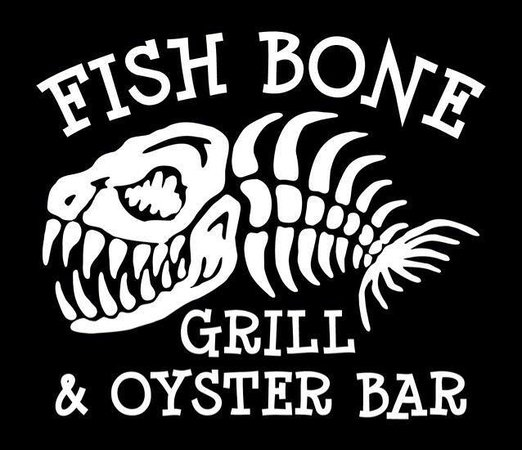 Fishbone Grill & Sports Bar: The Fishbone Grill & Oyster Bar