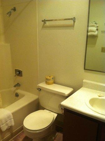 Cedars Inn Enumclaw: Bathroom View
