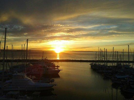 Hotel Marina: la mejor vista