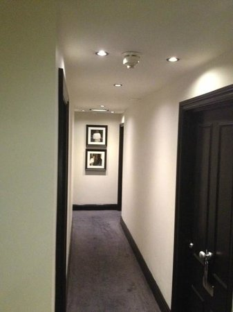 Hotel du Vin Cambridge: Interior